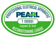 PEARL Certification for Circuit Breaker Reconditioning