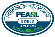 Industrial Circuit Breaker PEARL Certification