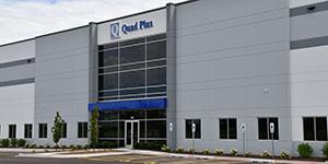 New Lenox Headquarters