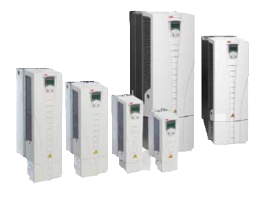 ABB ACS-550 Low Voltage AC Variable Frequency Drives Repair