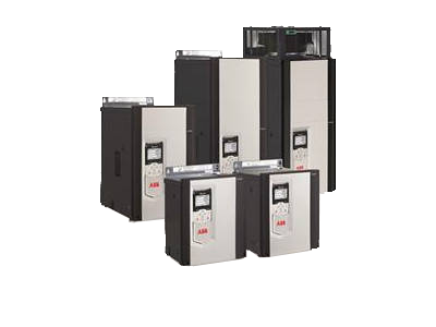 ABB DCS-800 Low Voltage DC Variable Frequency Drives Repair