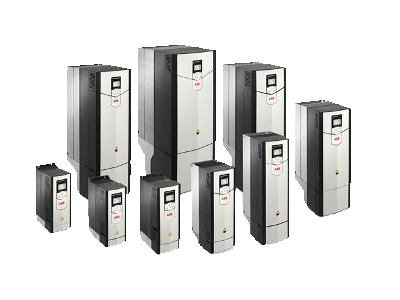 ABB ACS-880 Low Voltage AC Variable Frequency Drives Repair