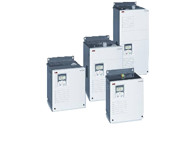ABB DCS-550 Low Voltage DC Variable Frequency Drives Repair