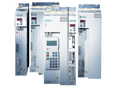Siemens Masterdrives Repair