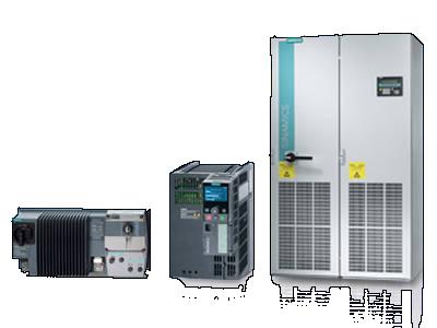 Siemens Sinamics Repair
